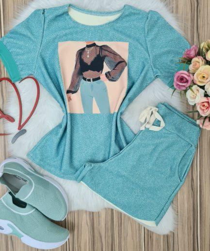 veigaboutique com br conjunto blusashort manga princesa neoprene 4