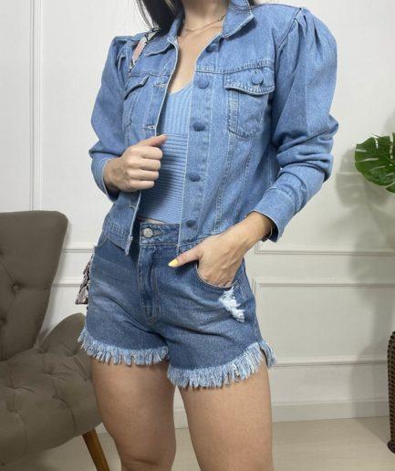 veigaboutique com br jaqueta jeans clara manga longa princesa 1