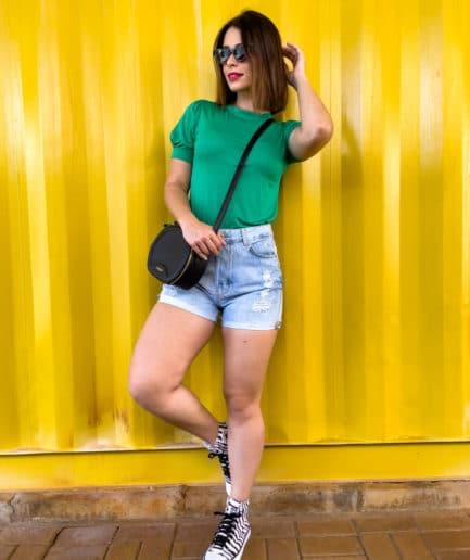 veigaboutique com br blusa podrinha manga curta princesa verde 1