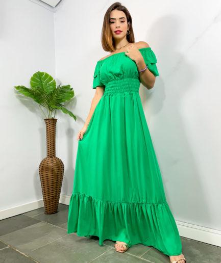 veigaboutique com br vestido longo lastex ciganinha manguinha copia