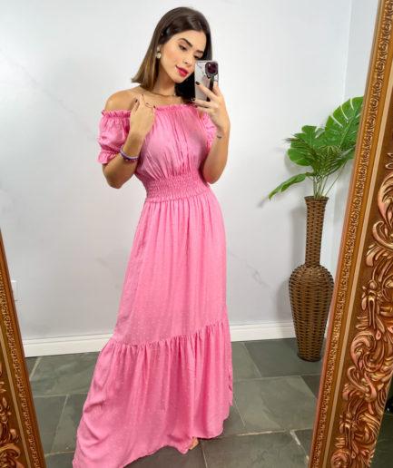 veigaboutique com br vestido longo manguinha 2